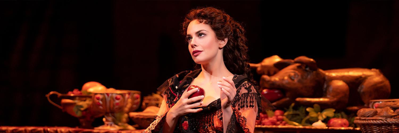 Phantom of the Opera Banner Ad